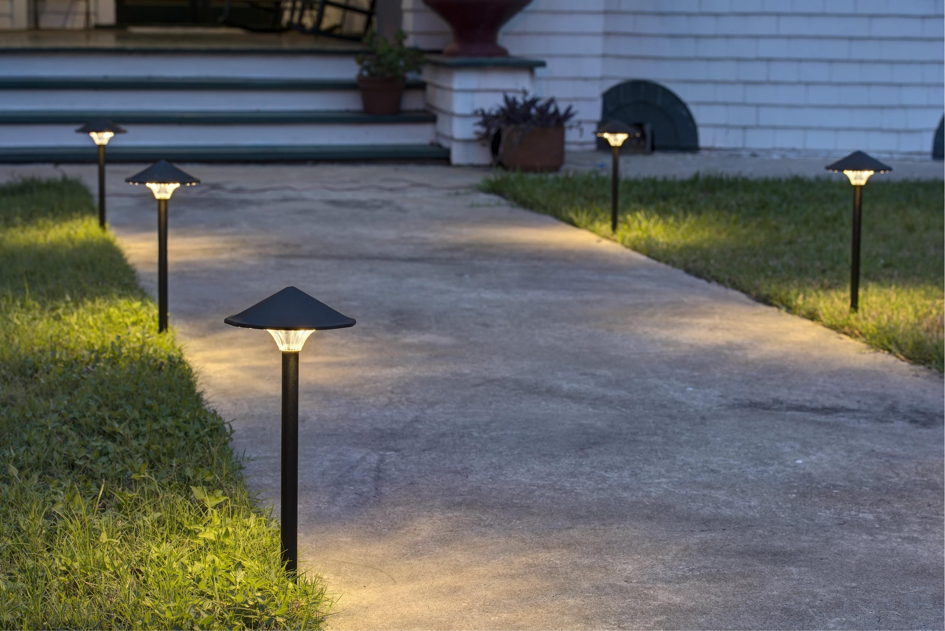 Landscape Light Fixtures
