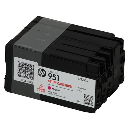 Hp Officejet Pro 8600 Premium E Print Head With Hp 950 And