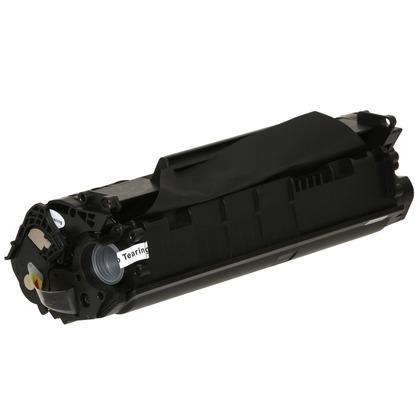 Black Toner Cartridge Compatible With Hp Laserjet 1020 V7430