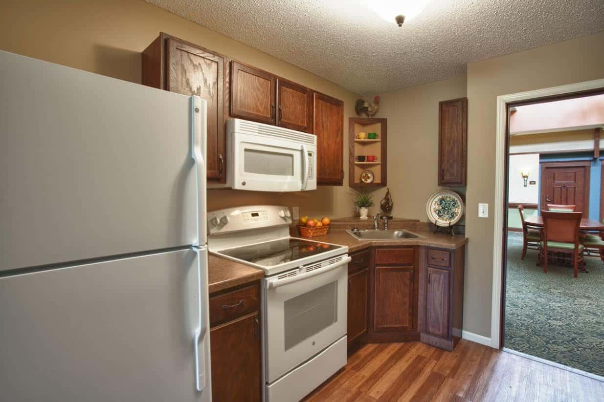 Studio Kitchen Design