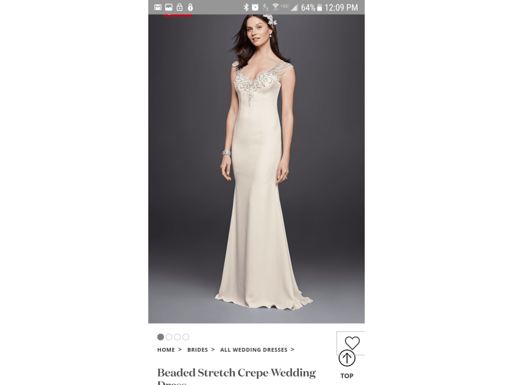 Amazing Galina Wedding Gown Gallery   Best Evening Gown Inspiration     Galina  700 Size  6   New  Un Altered  Wedding Dresses