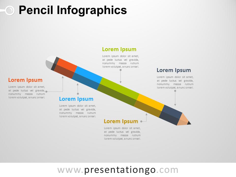 Pencil Picture Lights