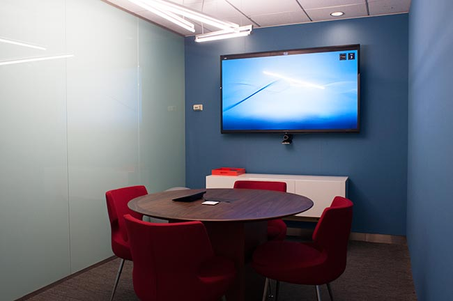 Fresh New York Office