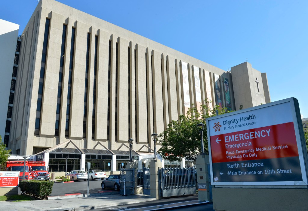 St. Mary Medical Center in Long Beach moves ahead with ...