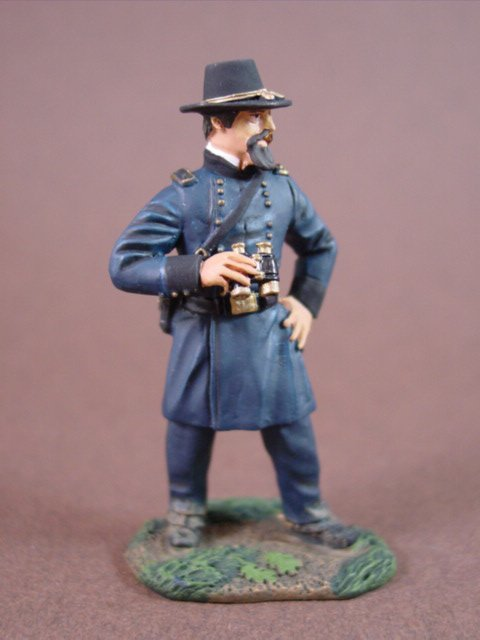 Amazon Civil War Military Set