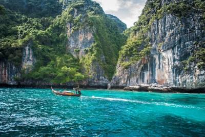 My Next Adventure // Thailand! - Pretty & Fun