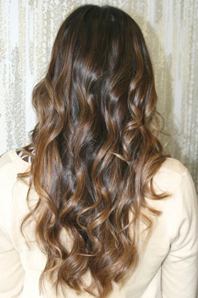 Best Highlights Light Brown Hair