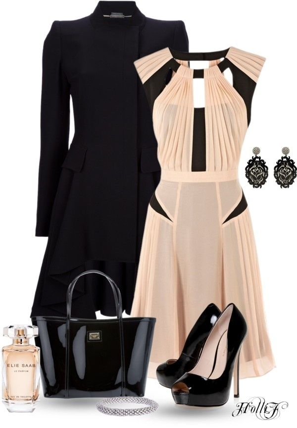 Polyvore Outfits 2016 Night Date