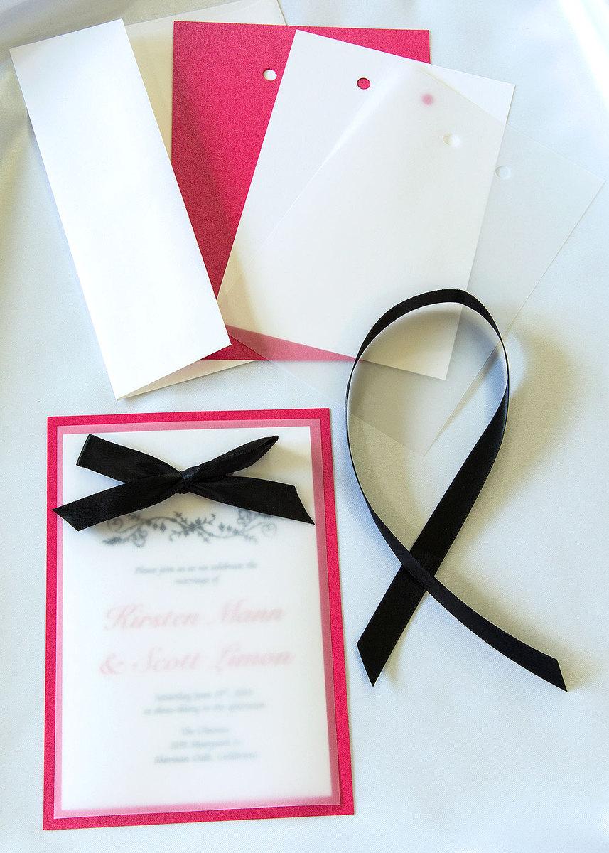 Traditional Wedding Invitation Cards Designs