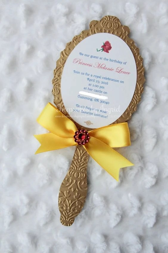 Free Printable Quince Invitations
