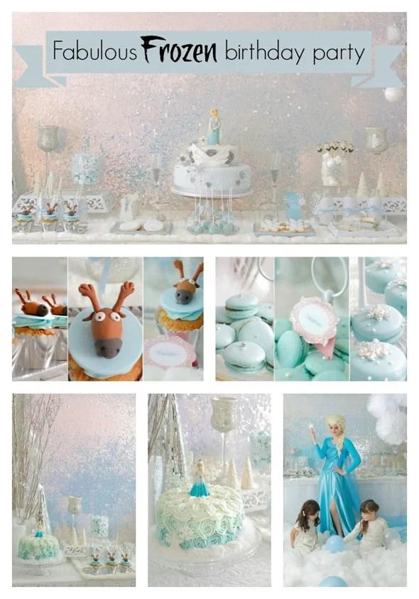 Super Sweet 16 Theme Ideas