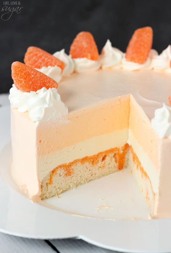 16 Out Of This World Creamsicle Recipes Pretty My Party