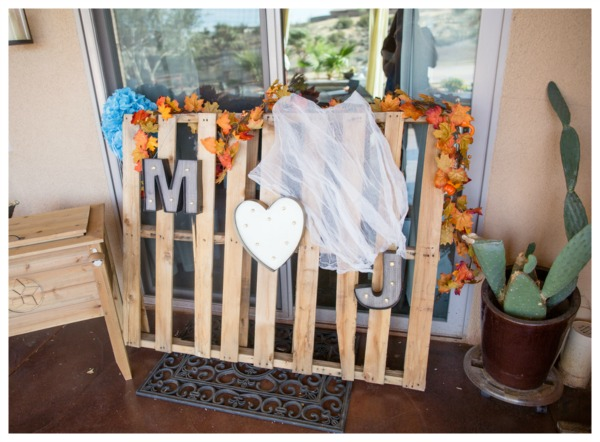 Anniversary Party Decorating Ideas