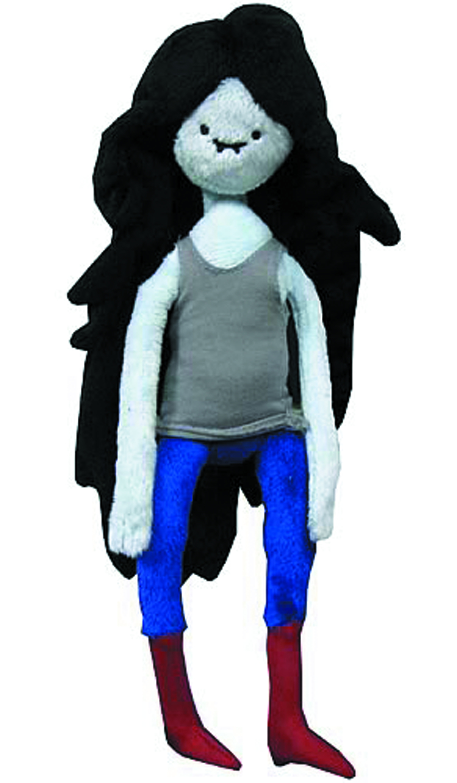 JUL128096   ADVENTURE TIME MARCELINE PLUSH   Previews World ADVENTURE TIME MARCELINE PLUSH