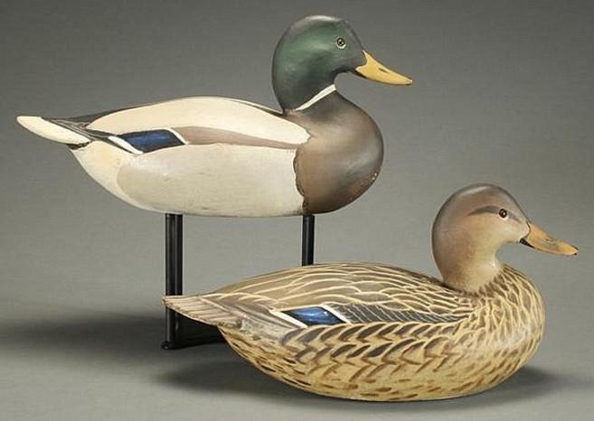 Value Decoys Duck