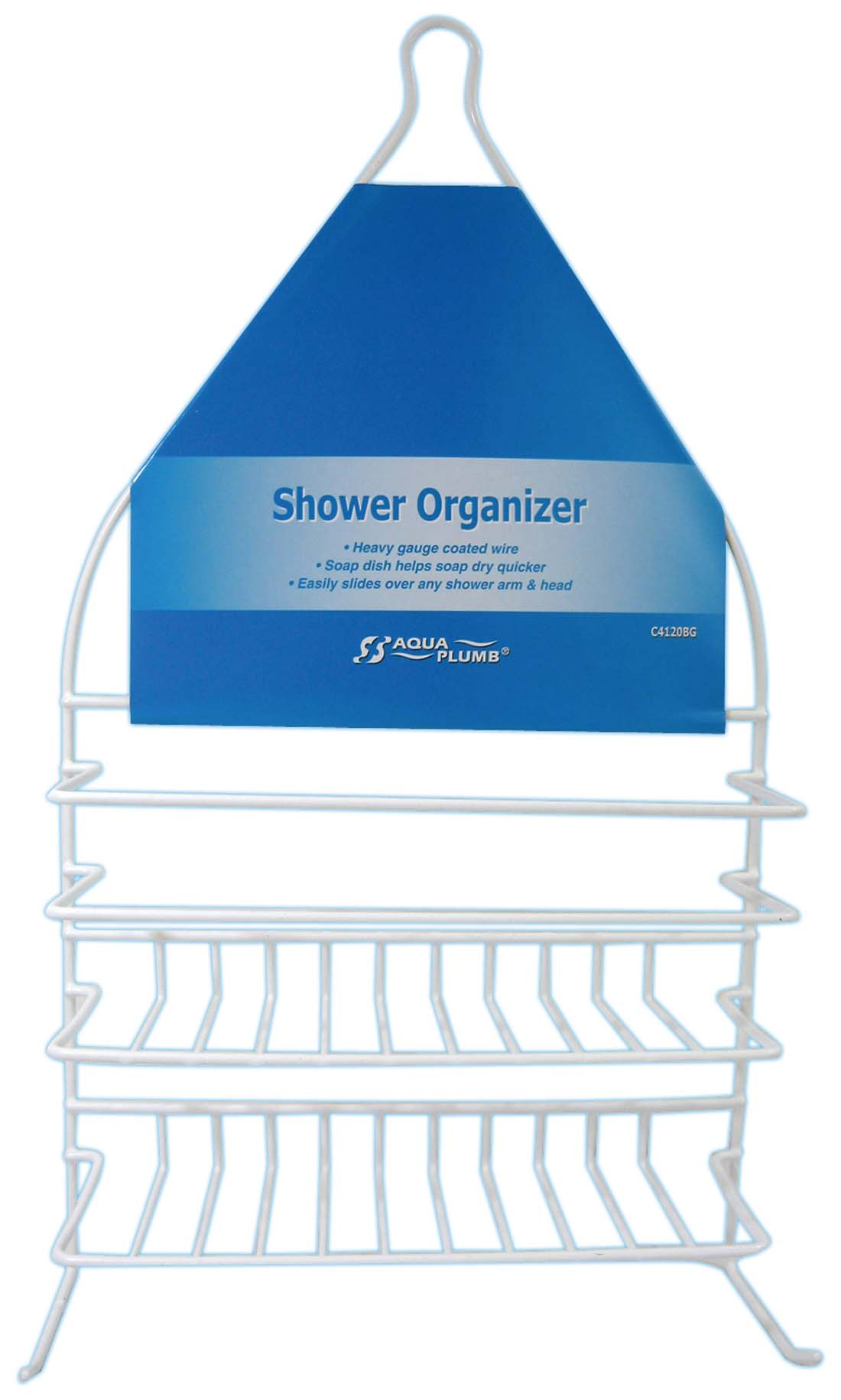 Target Shower Caddy Over The Door
