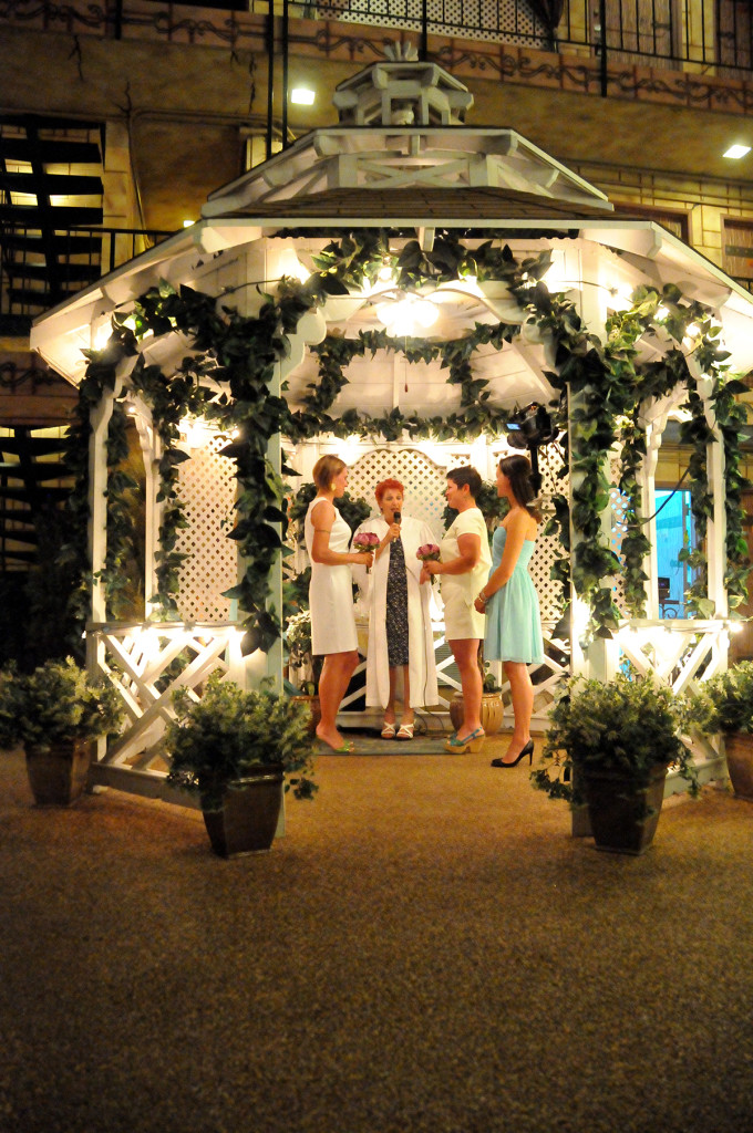 Outdoor Weddings Las Vegas Nv