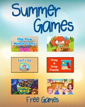 Summer Games   PrimaryGames   Play Free Online Games