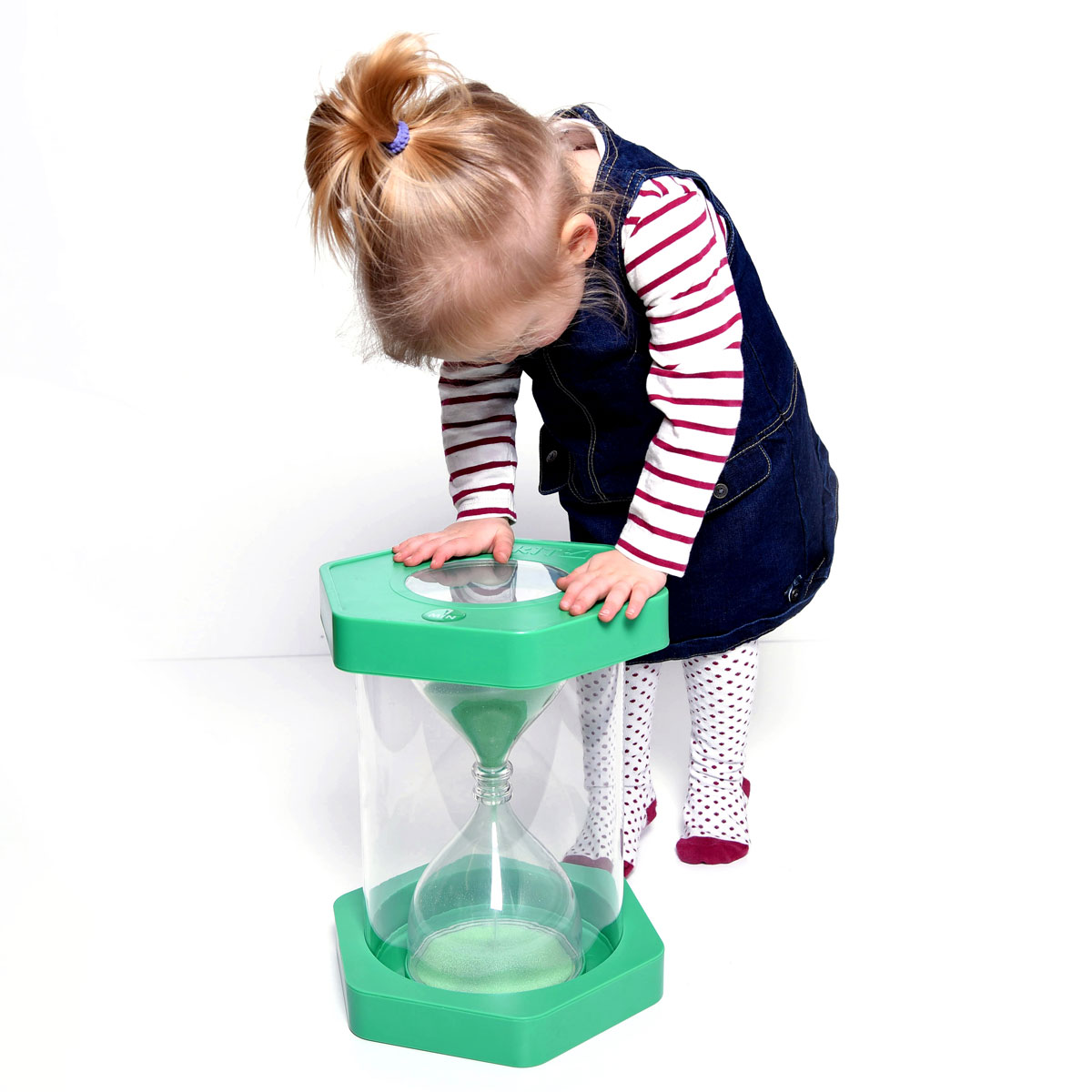 Student 1 Minute Sand Timers