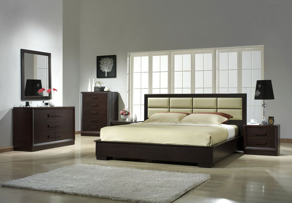 Elegant Leather Designer Bedroom Furniture Sets Columbus Georgia J M     Bedroom Sets Collection  Master Bedroom Furniture  Elegant