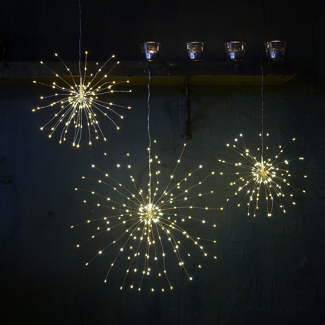 Large Led Christmas Lights