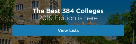 Test Prep   Online Tutoring   College   Grad Admissions   The     The Best 384 Colleges