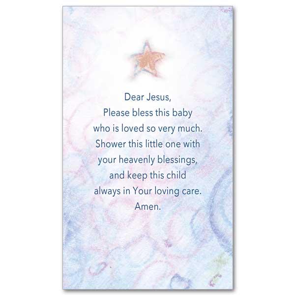 Child Baptism Invitations