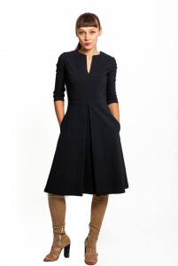 happy friday rochie neagra pliu (1 of 5)