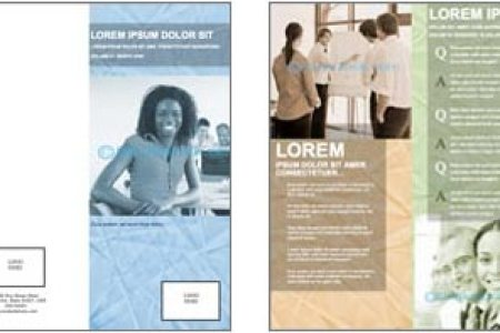 Free Brochure Templates for Microsoft Word MS Word brochure template