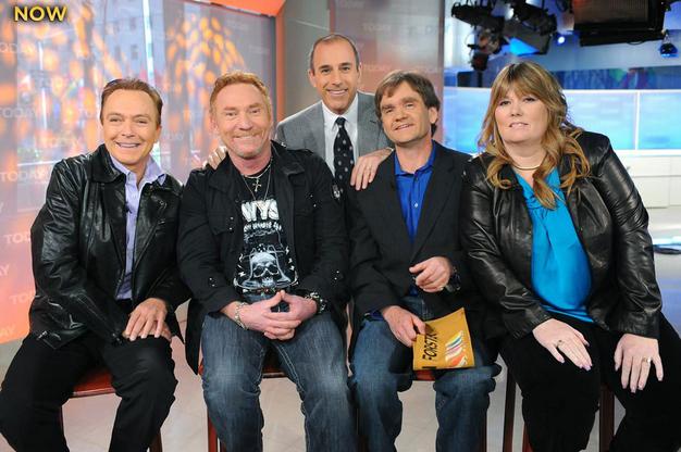 70s Show Cast Members 2013