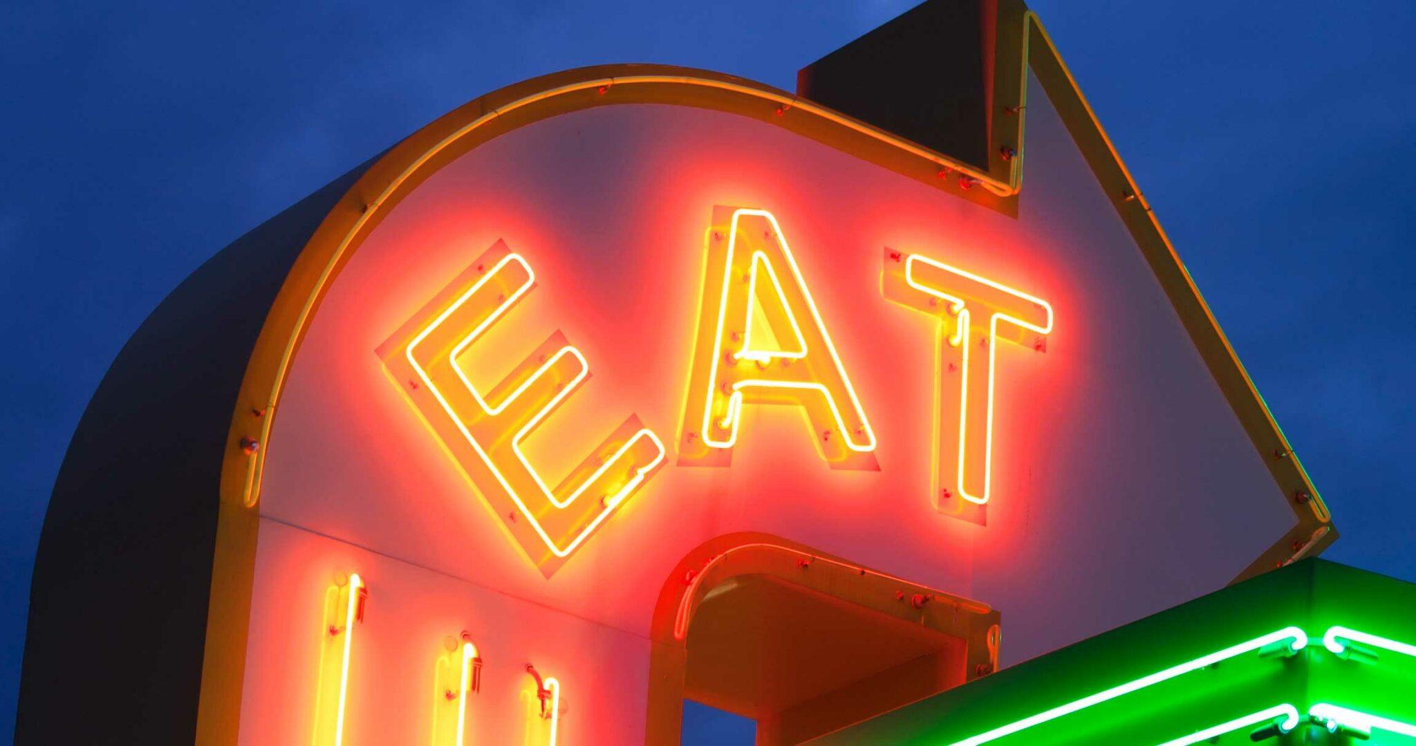Fast Food Restaurants Questionnaire