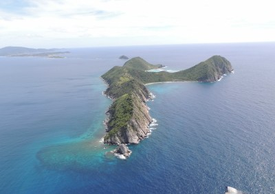 Ginger Island - British Virgin Islands, Caribbean ...