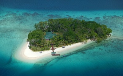 Castaway Island - Vanuatu, South Pacific - Private Islands ...