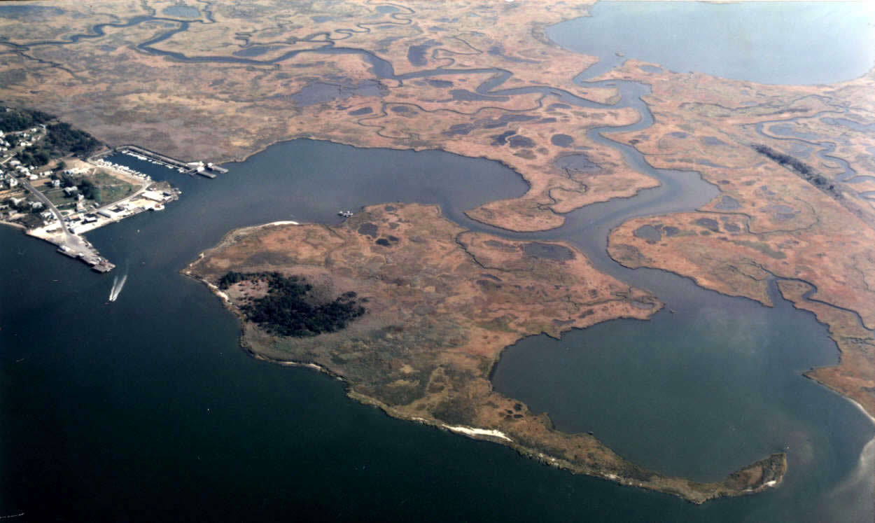 Starlings Island Virginia United States Private Islands For Sale