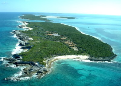 Devils Cay - The Berry Islands, Bahamas , Caribbean ...