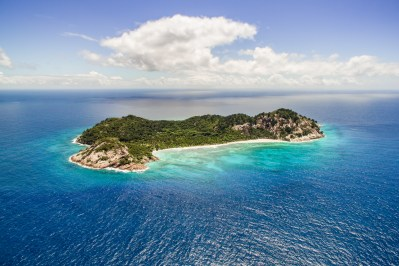 North Island - Seychelles, Africa - Private Islands for Rent
