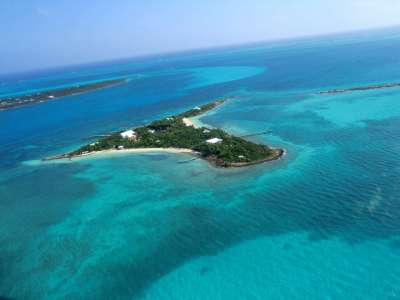 Sandy Cay - The Abacos, Bahamas , Caribbean - Private ...