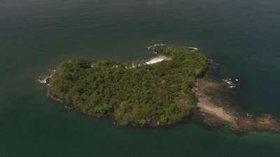 Isla Palenquita - Panama, Central America - Private ...