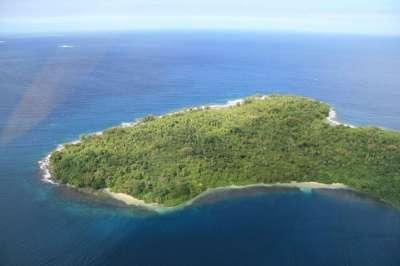 Lenur Island - Vanuatu, South Pacific - Private Islands ...