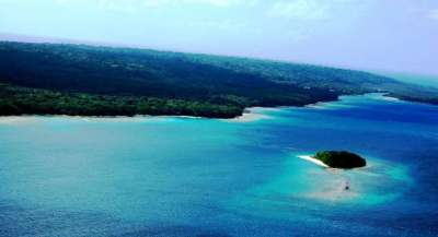 Castaway Island - Vanuatu, South Pacific - Private Islands ...