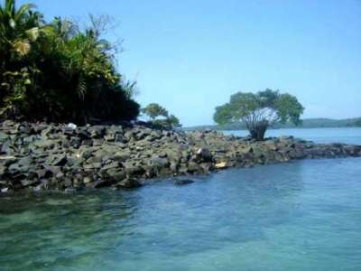 Isla Quiros - Panama, Central America - Private Islands ...