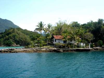 Islands for Sale in Brazil, South America