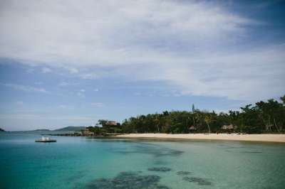 Turtle Island - Fiji, South Pacific - Private Islands for Rent