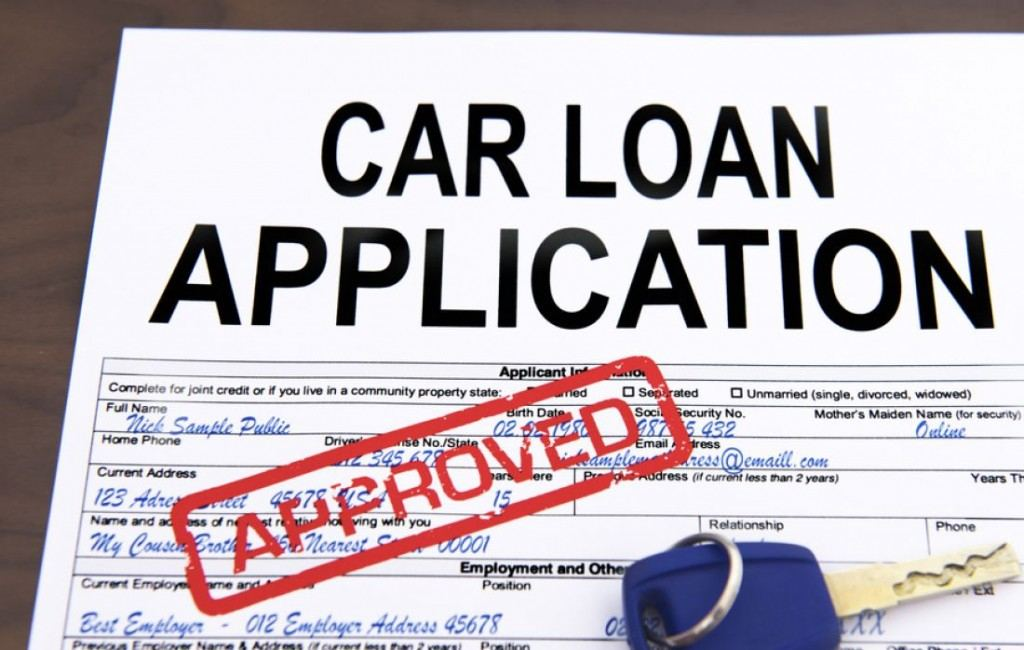Bad Credit Auto Dealers