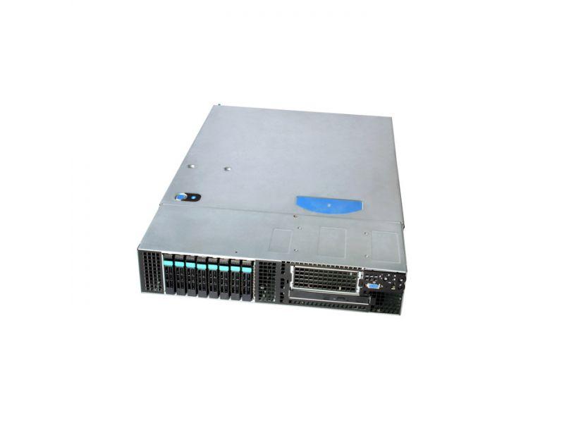 Intel Xeon Processor 5500 Series