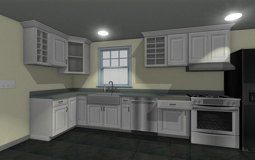 Kitchen Renovation Design Software