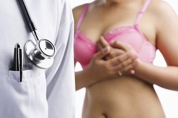 چرا قفسه سینه در طول قاعدگی صدمه می زند