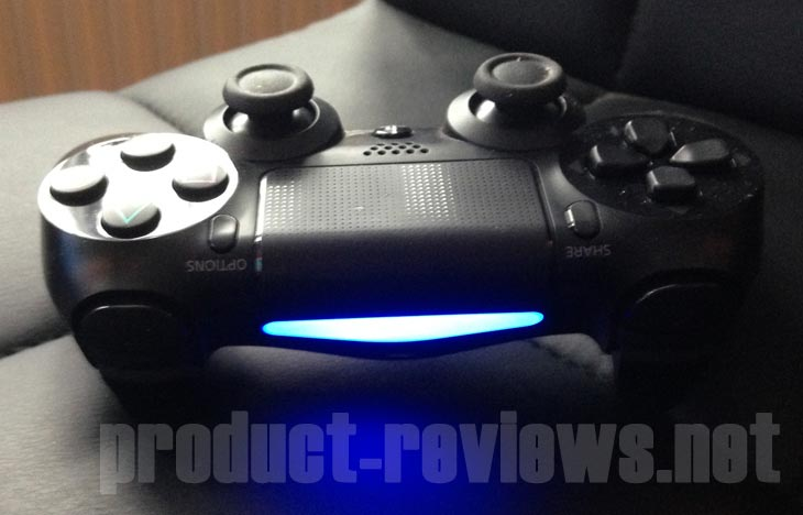 Led Light Ps4 Controller