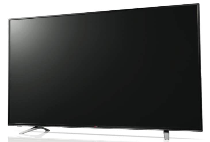 40 Samsung Smart Tv Review