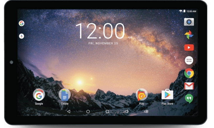 Rca Galileo Pro 11 5 Inch 32gb Tablet Review Product